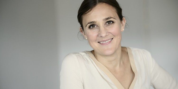 Paula Guillet de Monthoux adm. direktør SOS børnebyerne i DK