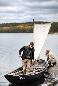 Fjällräven has active outdoor clothing to fit the whole family.