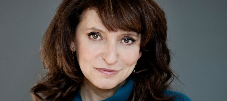 Denmark's leading female filmmaker and Oscar-winner Susanne Bier combines commercial entertainment with powerful and emotionally compelling stories. Picture:Les Kaner.
