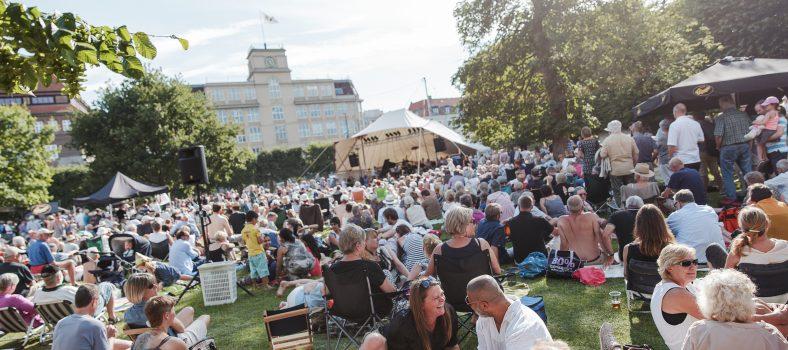 Copenhagen Jazz Festival. Picture: Kristoffer Juel Poulsen