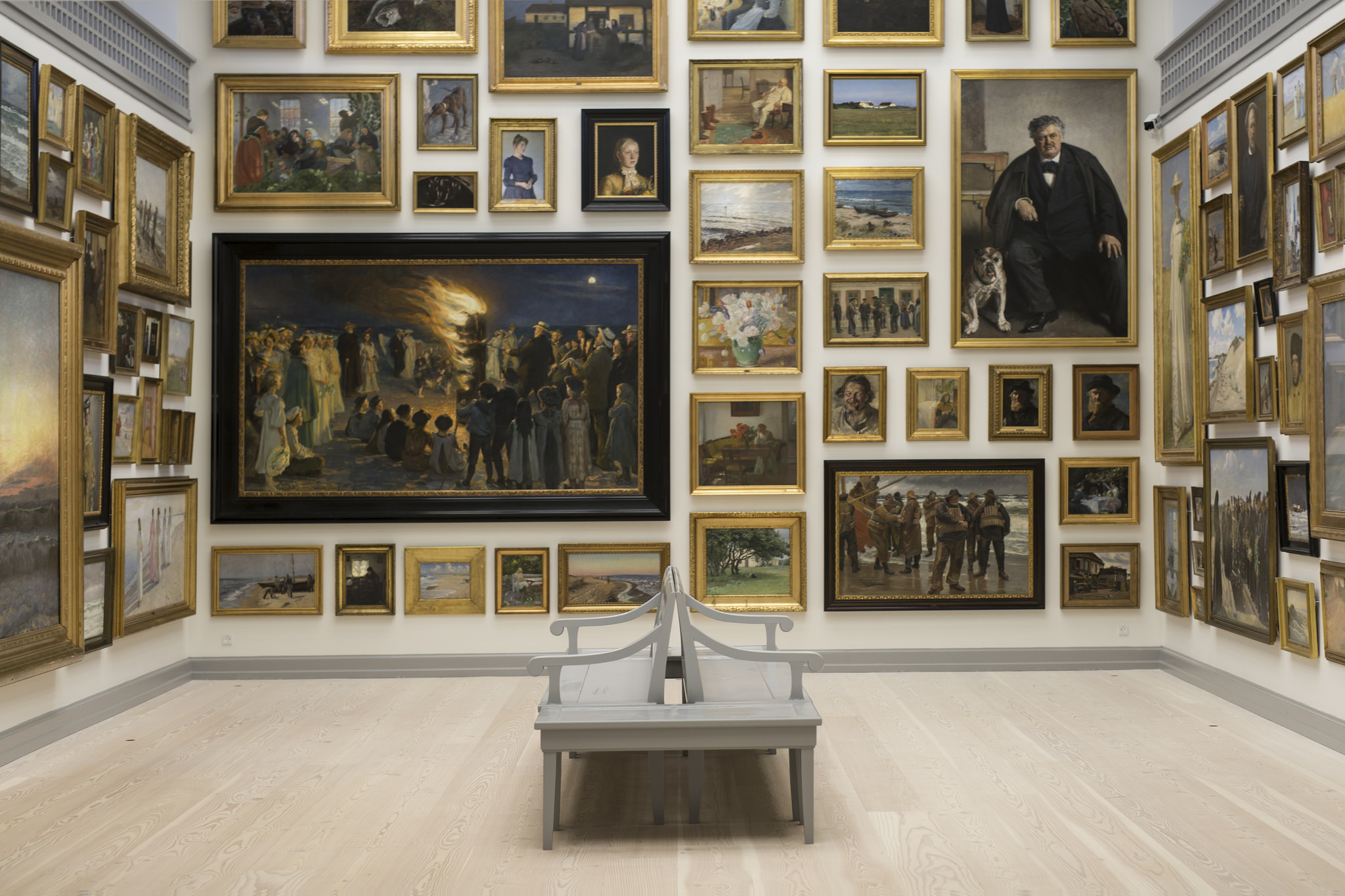 """This summer – check out the Nordic """"Impressionists"""" – Skagensmalerne   Your Danish Life"""