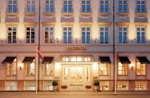 Hotel Phoenix in Copenhagen