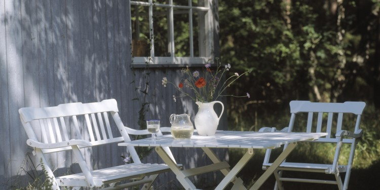 Take Your Garden Furniture Out On Sunday Your Danish Life