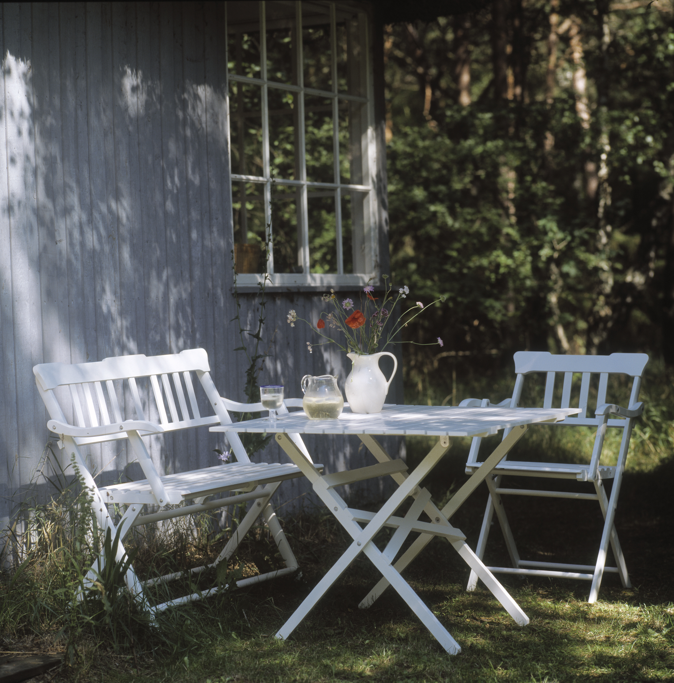 1d464300e288 Take your garden furniture out on Sunday | Your Danish Life