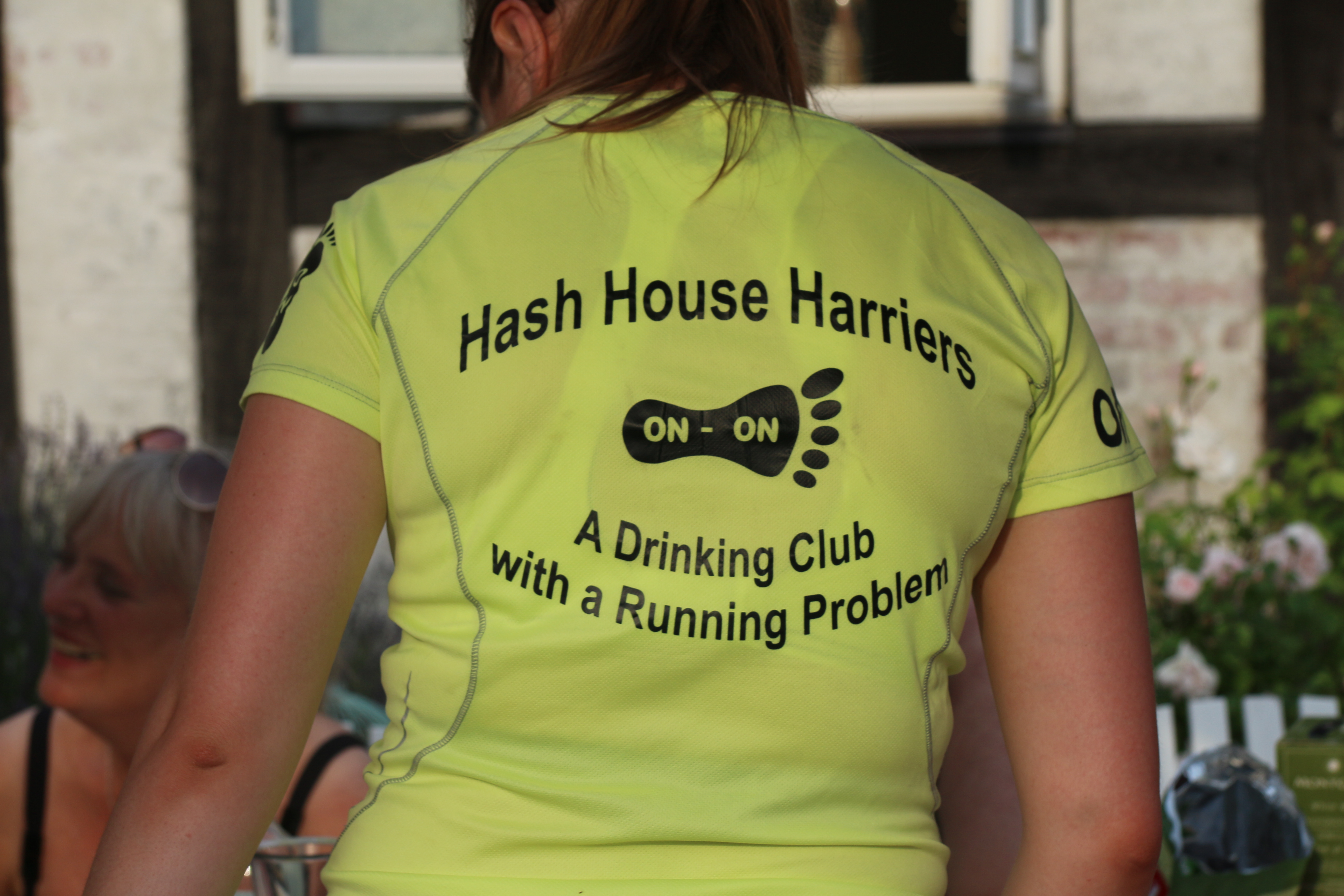Snatchsquatch chicago hash house harriers