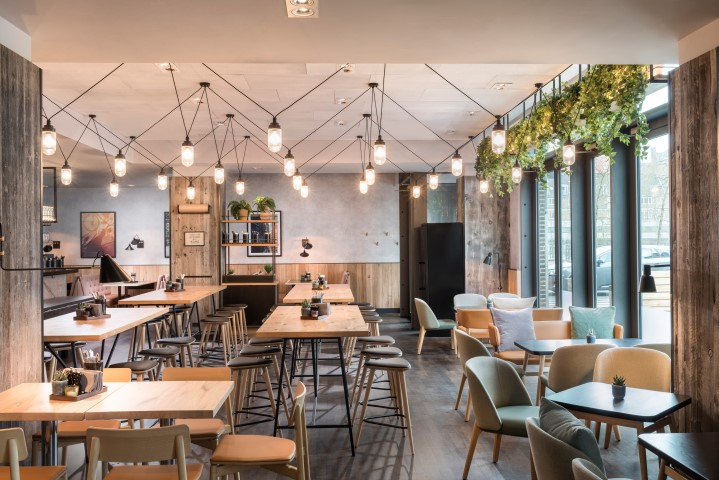 Storehouse – a new lunch spot in Østerbro/Nordhavn | Your