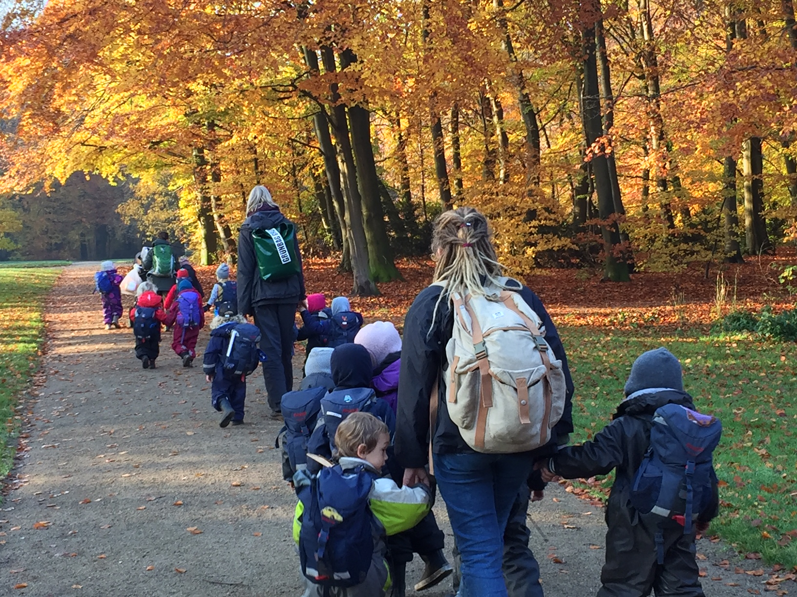 bfff8bdf6fe Adjusting to Danish early education – a challenging experience says an  American Mom